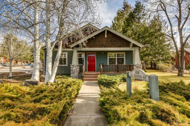 1554 NE 4th Street, Bend, OR 97701 (MLS #201811685) :: Fred Real Estate Group of Central Oregon