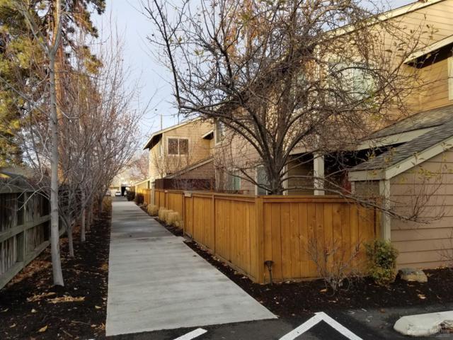 111 NW Hawthorne Avenue #3, Bend, OR 97703 (MLS #201811686) :: Stellar Realty Northwest