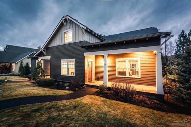 19362 SW Laurelhurst Way, Bend, OR 97702 (MLS #201811698) :: Fred Real Estate Group of Central Oregon