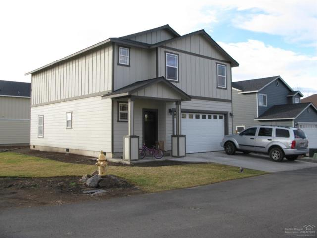 728 NE Apache Circle, Redmond, OR 97756 (MLS #201811710) :: Fred Real Estate Group of Central Oregon
