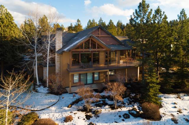 3326 NW Windwood Way, Bend, OR 97703 (MLS #201811719) :: Fred Real Estate Group of Central Oregon