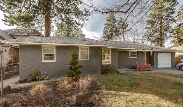 1101 NE 9th Street, Bend, OR 97701 (MLS #201811720) :: The Ladd Group