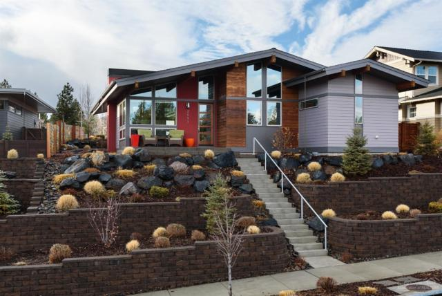 2091 NW Lemhi Pass Drive, Bend, OR 97703 (MLS #201811738) :: Team Birtola | High Desert Realty