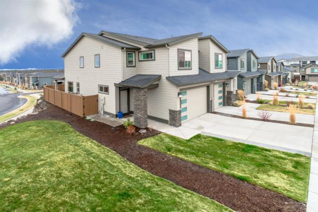 63160 NE Hadley Place, Bend, OR 97701 (MLS #201811754) :: Team Birtola | High Desert Realty