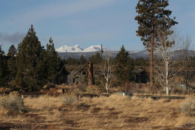 61542 Searcy Court Lot 217, Bend, OR 97702 (MLS #201811771) :: Fred Real Estate Group of Central Oregon
