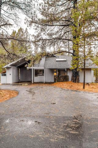 57495 Newberry Lane, Sunriver, OR 97707 (MLS #201811772) :: The Ladd Group