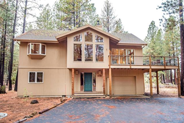 70313 Groundsel, Sisters, OR 97759 (MLS #201811792) :: Central Oregon Home Pros