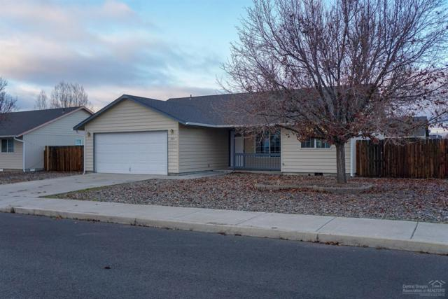 939 NE Yew Street, Prineville, OR 97754 (MLS #201811799) :: Central Oregon Home Pros
