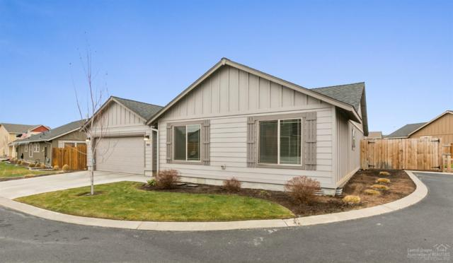 991 SW 26th Place, Redmond, OR 97756 (MLS #201811806) :: The Ladd Group