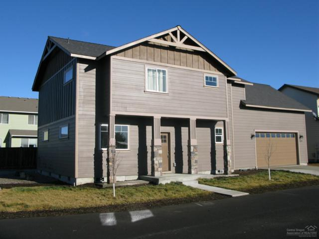 749 NE Cheyenne Drive, Redmond, OR 97756 (MLS #201811809) :: Fred Real Estate Group of Central Oregon