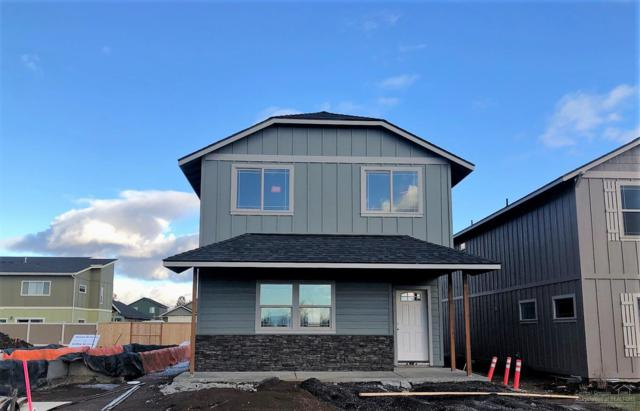 230 NW 30th Street, Redmond, OR 97756 (MLS #201811821) :: Fred Real Estate Group of Central Oregon