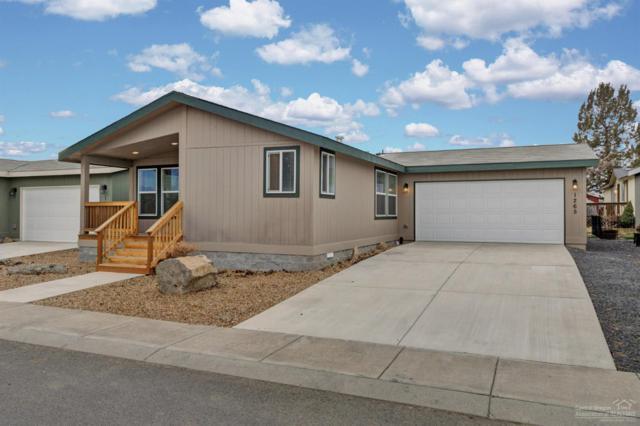 1265 SW Salsify Lane, Redmond, OR 97756 (MLS #201811823) :: Fred Real Estate Group of Central Oregon