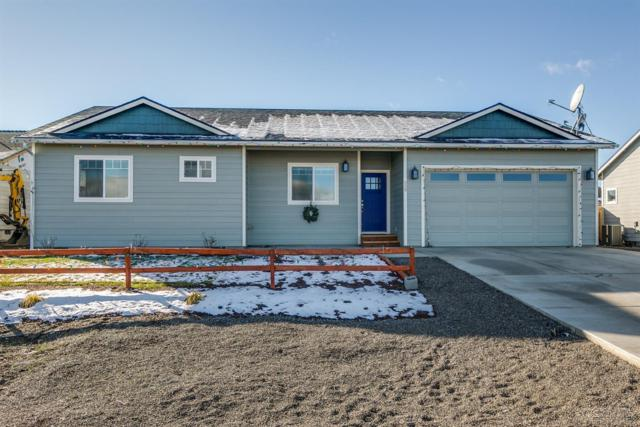 229 Alfalfa Drive, Culver, OR 97734 (MLS #201811824) :: Team Birtola | High Desert Realty