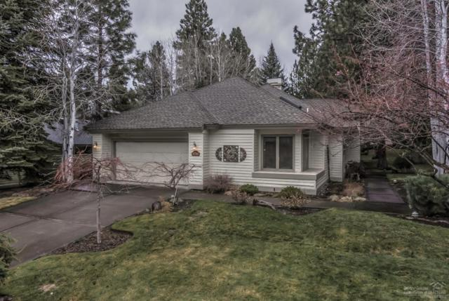 60746 Breckenridge Street, Bend, OR 97702 (MLS #201811840) :: The Ladd Group
