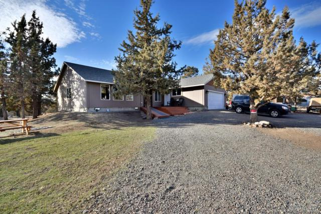 14438 SW Noah Butte Drive, Terrebonne, OR 97760 (MLS #201900023) :: Team Birtola | High Desert Realty