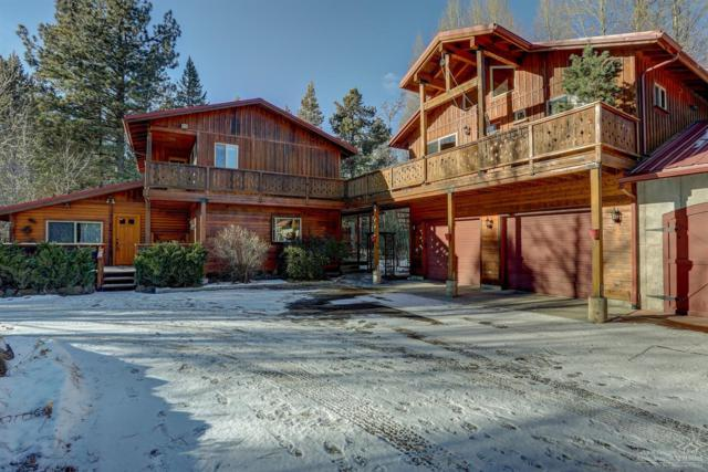 17092 Azusa Road, Bend, OR 97707 (MLS #201900024) :: Team Birtola | High Desert Realty