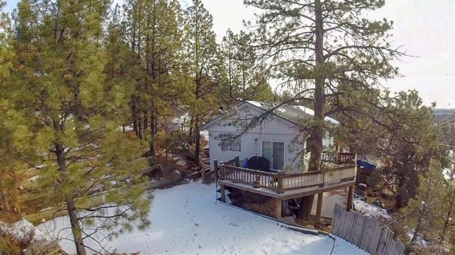 2039 NW Cascade View Drive, Bend, OR 97703 (MLS #201900026) :: Pam Mayo-Phillips & Brook Havens with Cascade Sotheby's International Realty
