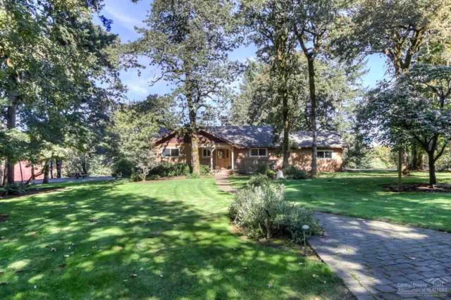 14295 SE Spenner Road, Stayton, OR 97383 (MLS #201900033) :: Fred Real Estate Group of Central Oregon