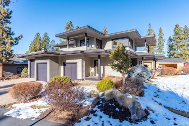 19062 Mt Mcloughlin Lane, Bend, OR 97703 (MLS #201900034) :: Windermere Central Oregon Real Estate