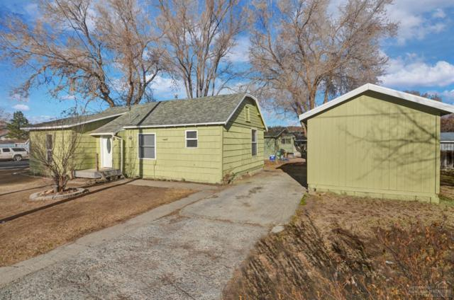 244 SW C Street, Madras, OR 97741 (MLS #201900037) :: Windermere Central Oregon Real Estate