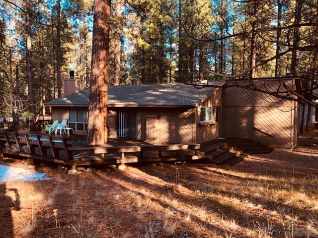 70705 Steeple Bush, Black Butte Ranch, OR 97759 (MLS #201900039) :: Fred Real Estate Group of Central Oregon