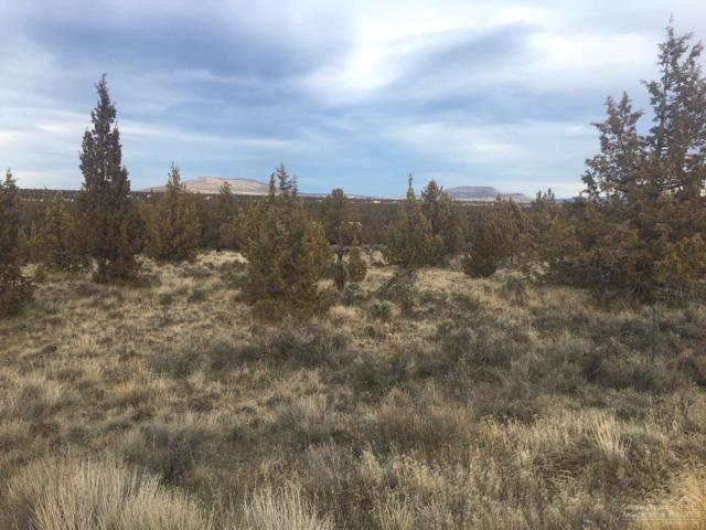 0 SW Blue Jay Road Lot1, Terrebonne, OR 97760 (MLS #201900044) :: The Ladd Group