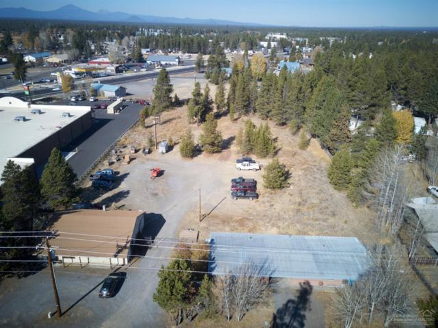 16434 Finley Butte Road #16438, La Pine, OR 97739 (MLS #201900050) :: Windermere Central Oregon Real Estate