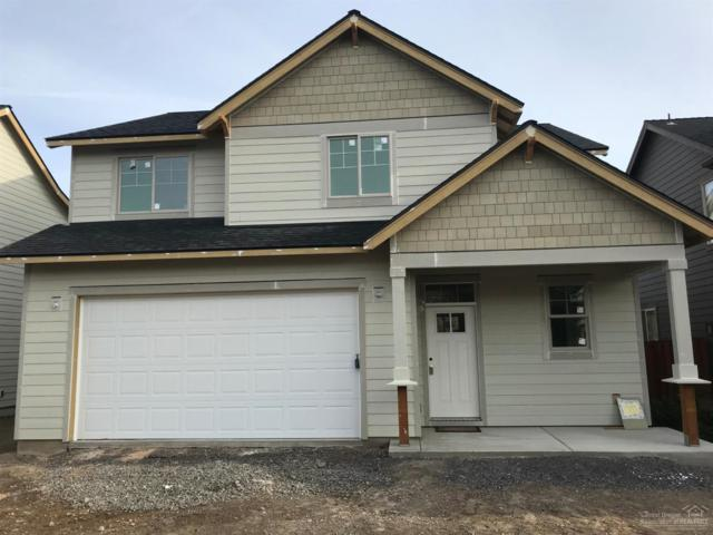 444 NW 29th Street, Redmond, OR 97756 (MLS #201900052) :: Fred Real Estate Group of Central Oregon