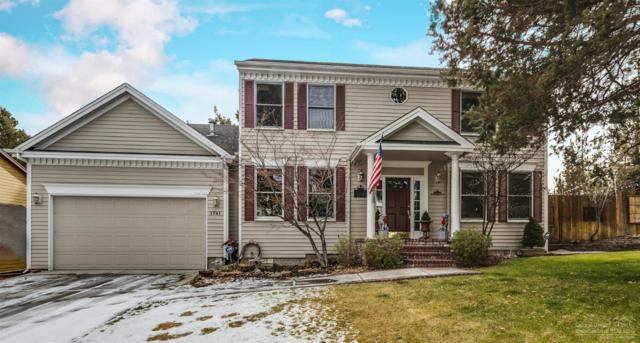 1741 SE Ironwood Court, Bend, OR 97702 (MLS #201900060) :: The Ladd Group