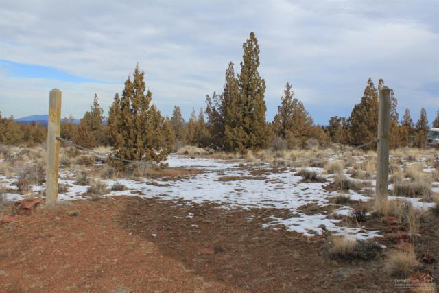 0 SE Sequoia Lane, Prineville, OR 97754 (MLS #201900067) :: Team Birtola | High Desert Realty