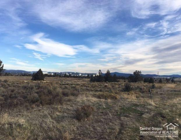 0 Hwy 126 & Tom Mccall Rd, Prineville, OR 97754 (MLS #201900076) :: Fred Real Estate Group of Central Oregon