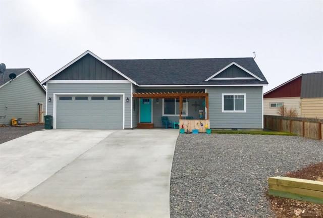 205 Alfalfa Drive, Culver, OR 97734 (MLS #201900078) :: Team Birtola | High Desert Realty