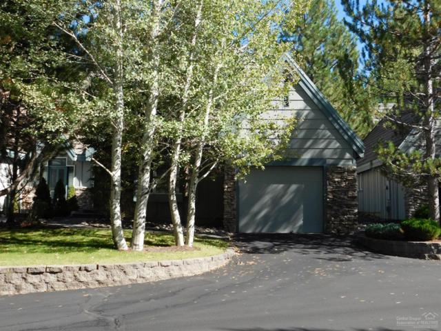 10 Stoneridge Townhomes #10, Sunriver, OR 97707 (MLS #201900094) :: Central Oregon Home Pros