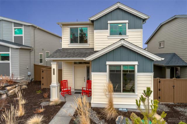 20848 SE Sotra Loop, Bend, OR 97702 (MLS #201900109) :: Fred Real Estate Group of Central Oregon