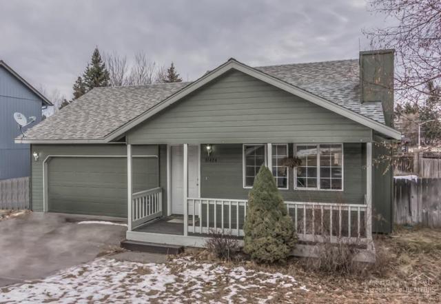61424 Elkhorn Street, Bend, OR 97702 (MLS #201900110) :: Central Oregon Home Pros