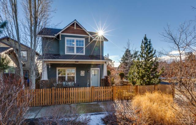 21250 Woodruff Place, Bend, OR 97702 (MLS #201900128) :: Team Birtola | High Desert Realty