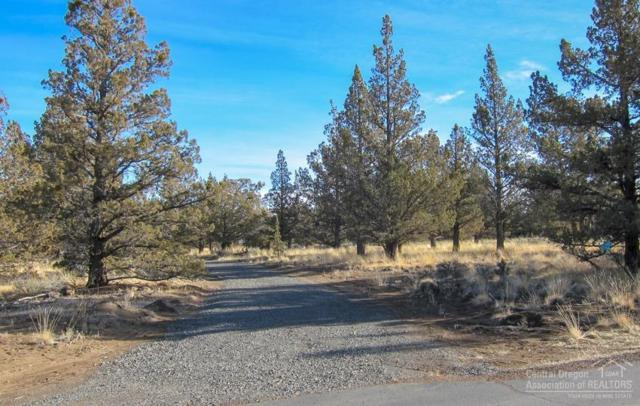 65280 Concorde Lane, Bend, OR 97703 (MLS #201900146) :: The Ladd Group