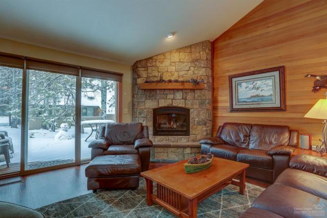 77 Quelah Condo, Sunriver, OR 97707 (MLS #201900155) :: Fred Real Estate Group of Central Oregon