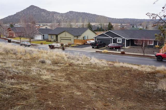 0 NE Bobbi Place Tl 207, Prineville, OR 97754 (MLS #201900160) :: Bend Homes Now
