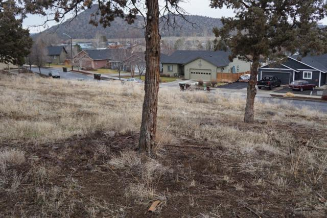 0 NE Bobbi Place Tl 234, Prineville, OR 97754 (MLS #201900162) :: Bend Homes Now
