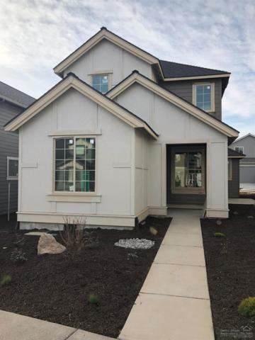 20844 SE Sunniberg Lane, Bend, OR 97702 (MLS #201900169) :: Fred Real Estate Group of Central Oregon