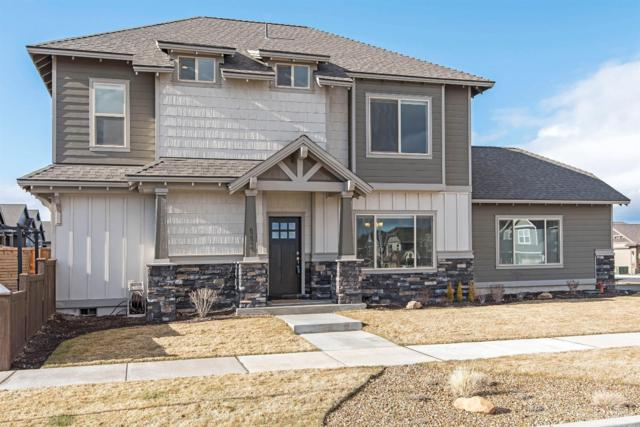 62899 Daniel Road, Bend, OR 97701 (MLS #201900177) :: The Ladd Group