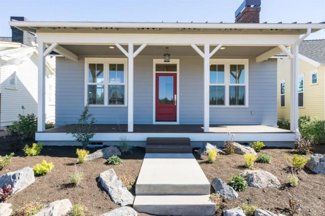 2723 NW High Lakes Loop, Bend, OR 97703 (MLS #201900178) :: Fred Real Estate Group of Central Oregon