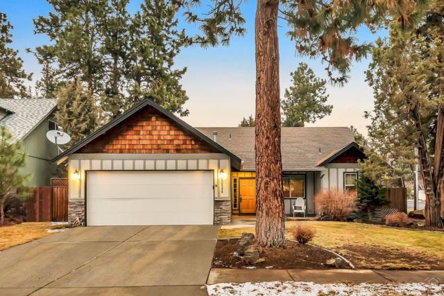 20598 Conifer Avenue, Bend, OR 97702 (MLS #201900181) :: The Ladd Group