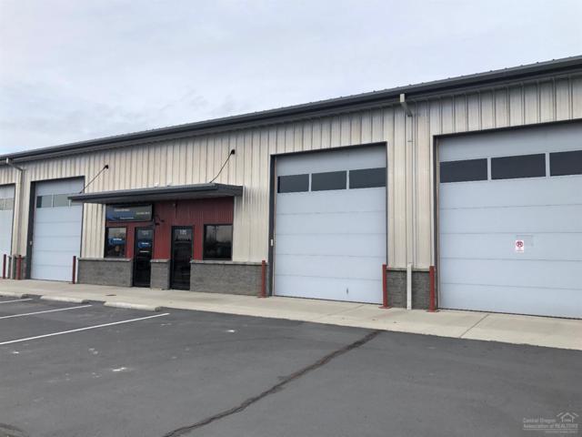 555 NE Hemlock Avenue, Redmond, OR 97756 (MLS #201900183) :: The Ladd Group
