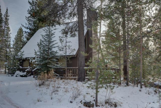 57576 White Elm Lane, Sunriver, OR 97707 (MLS #201900196) :: Fred Real Estate Group of Central Oregon