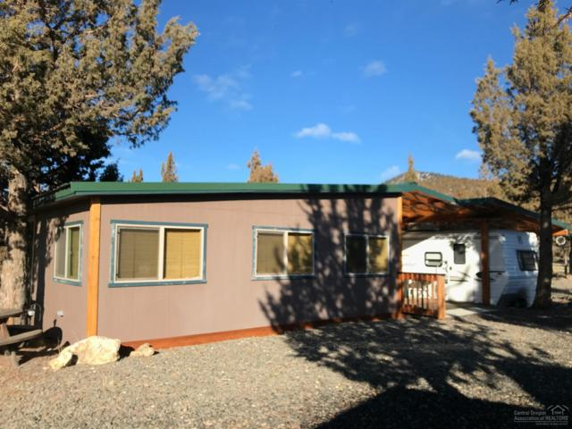 12555 SE Cotton Tail Lane, Prineville, OR 97754 (MLS #201900200) :: Team Birtola | High Desert Realty