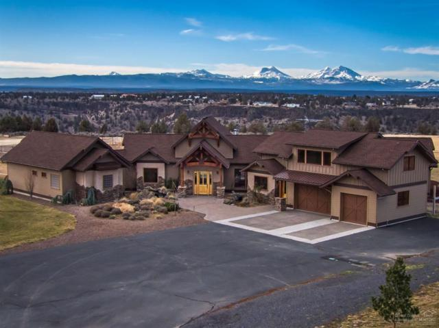 6319 SW Keeney Lane, Culver, OR 97734 (MLS #201900206) :: Fred Real Estate Group of Central Oregon