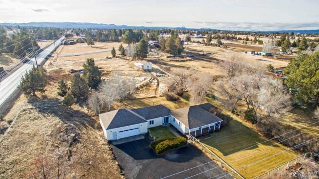 21589 SE Bear Creek Road, Bend, OR 97701 (MLS #201900210) :: The Ladd Group