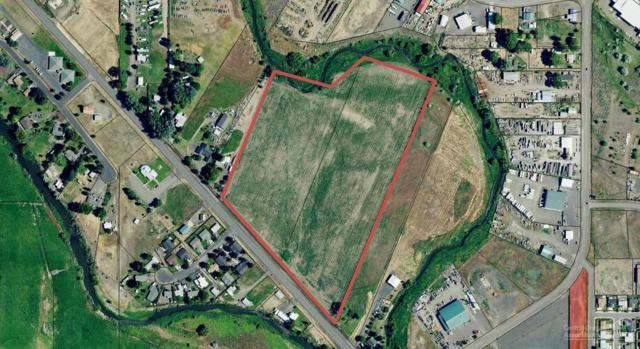1570 NW Madras Highway, Prineville, OR 97754 (MLS #201900214) :: Fred Real Estate Group of Central Oregon
